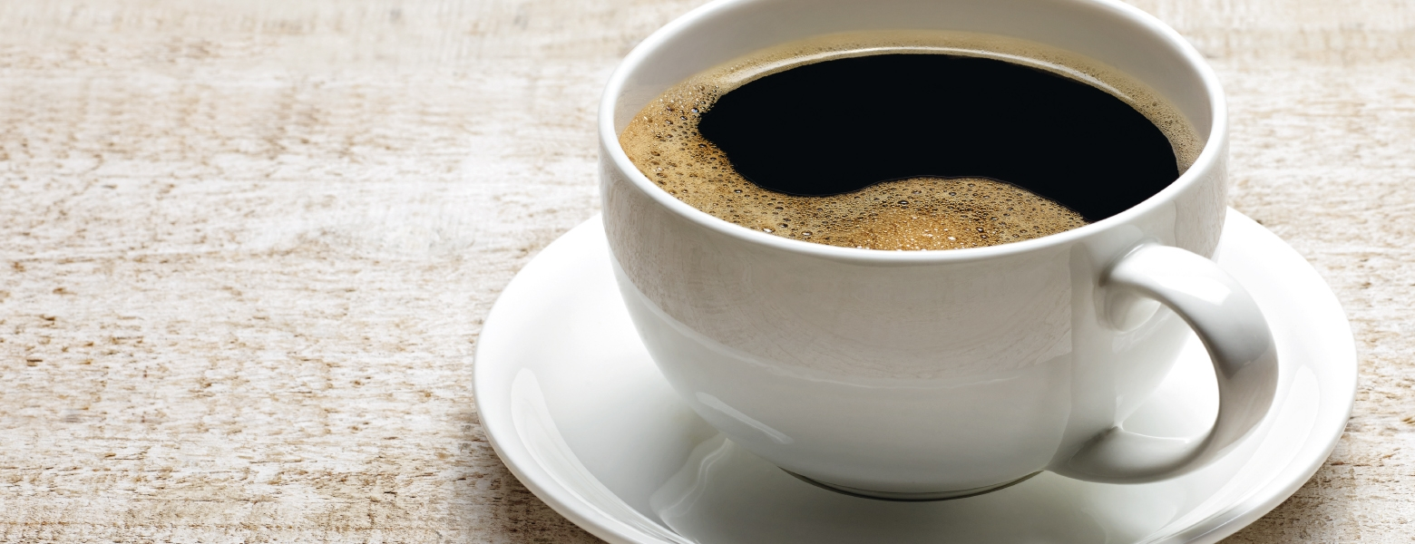 Banner - Coffee